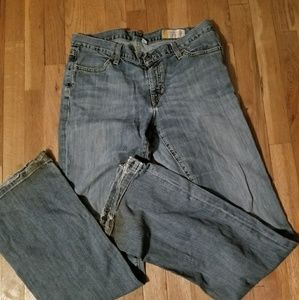 GAP women's jeans. Size 10XL/10TL